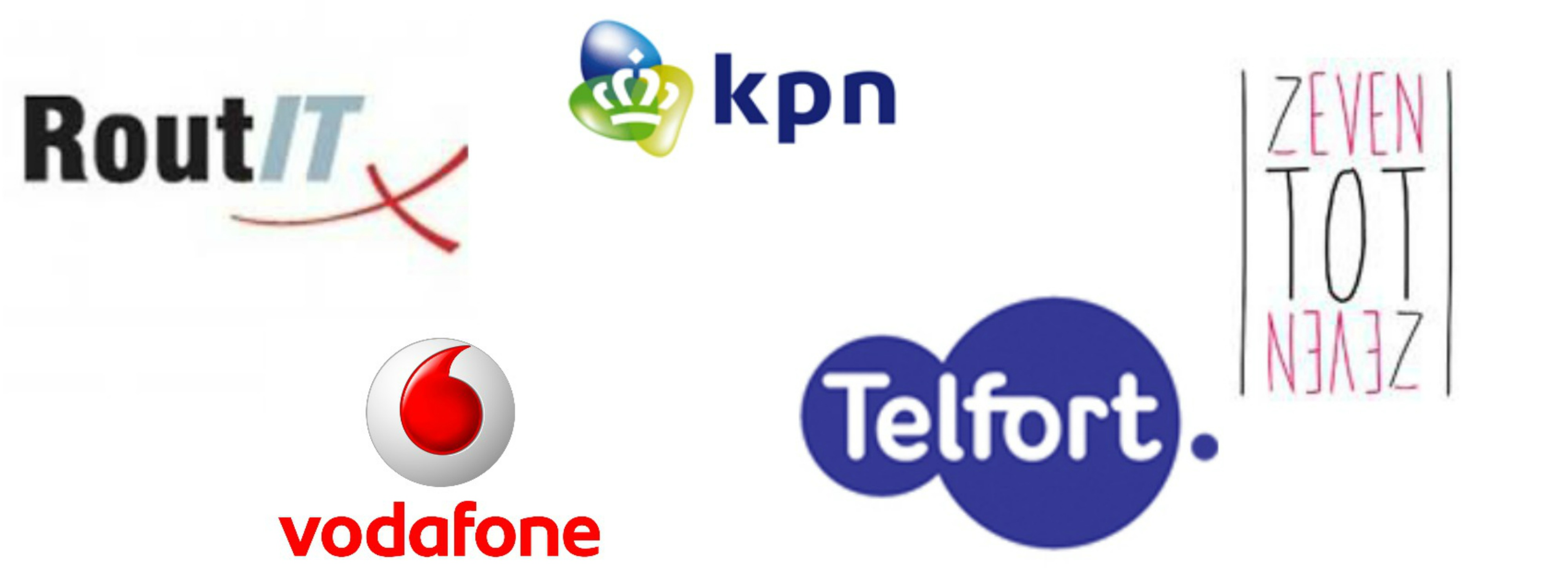 Partners in Communicatie telecom